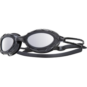 TYR Nest Pro Mirrored Lunettes de protection, titanium